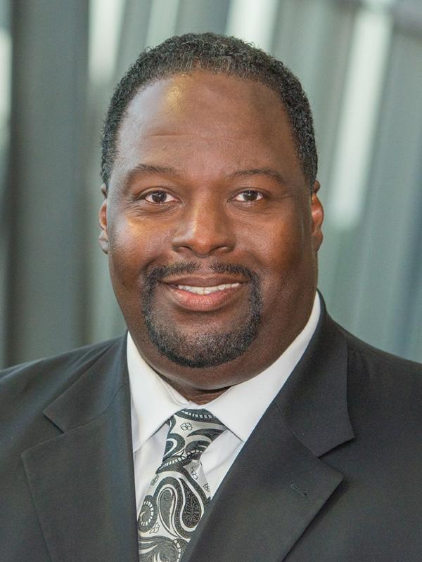 Cedric Hicks Sr
