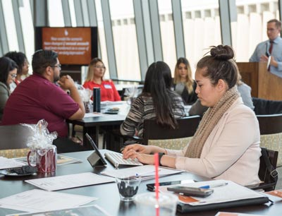 CSUDH advisors integrate Student Advising Learning Outcomes