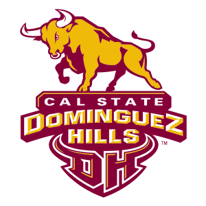 Cal State Dominguez Hills Primary Athletics Logo