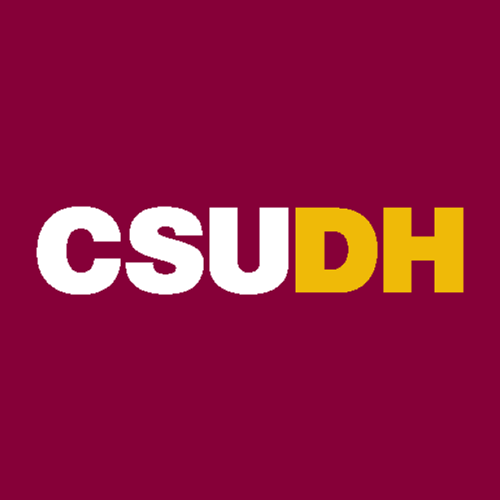 CSUDH main account social media icon