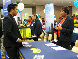 Employers looking to recruit students