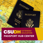 Passport Hub Center - CSUDH