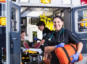 Emergency Medical Technician (EMT) Course