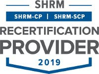 SHRM Recertification Provider 2019