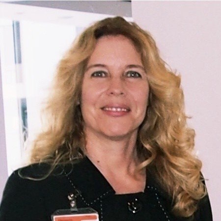 Charmaine Wilkerson, MEX Faculty