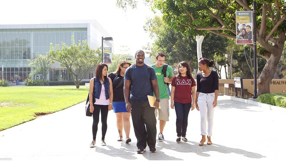 College Of Natural And Behavioral Sciences Csudh