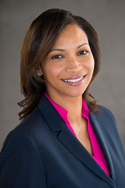 photo of Deborah Flint