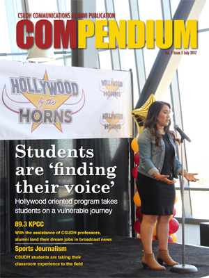 Compendium Vol 1 Issue 1 July 2017