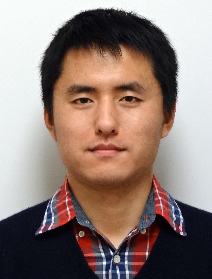 Liudong Zuo