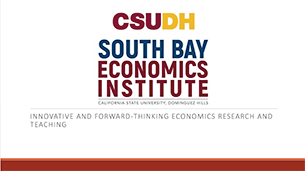Innovative and Forward-Thinking Economics Research and Teaching