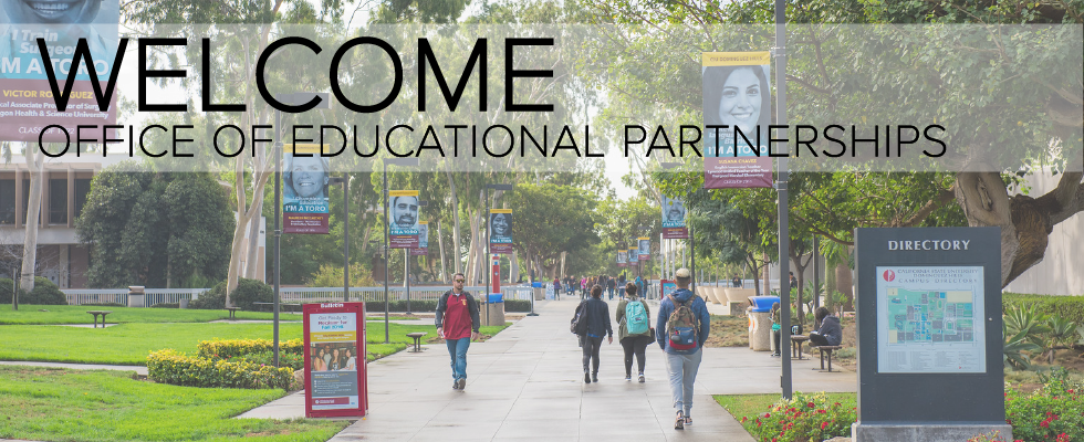 CSUDH Educational Partnerships