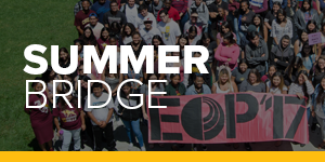CSUDH EOP SUMMER BRIDGE