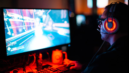 Age of Introspection: Gaming and the Consequences of Digital Learning by Dr. John Menary