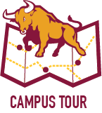 Campus Tour Icon