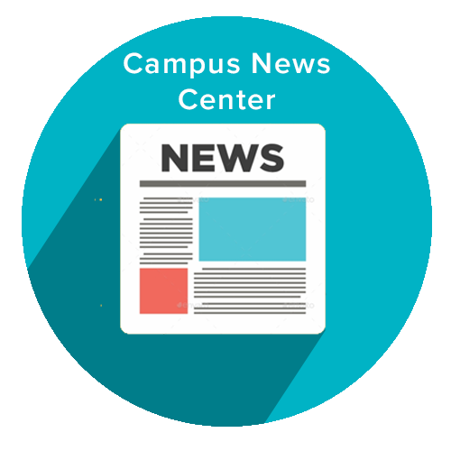 CSUDH News Icon