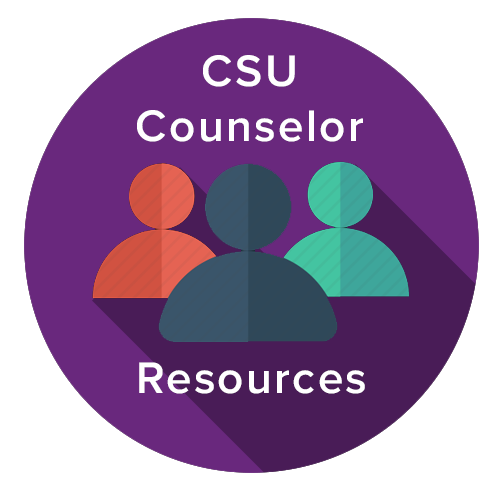 CSU Resource Icon