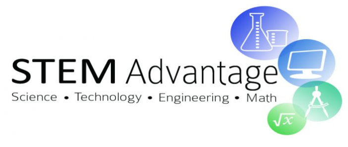 STEM Advantage Logo
