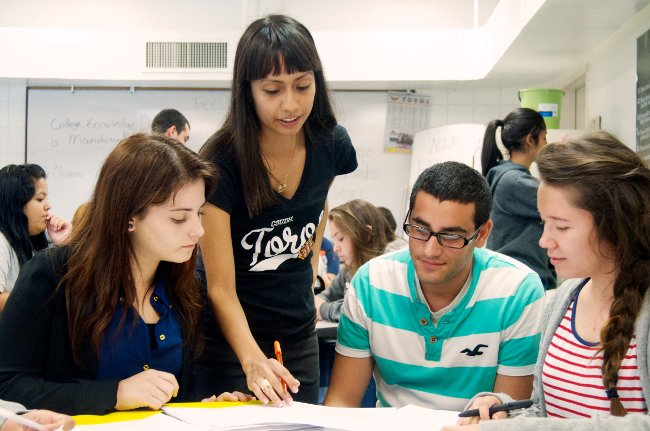 CSUDH Social Science / History CSET Waiver Program