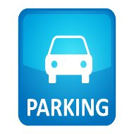 Parking Information Icon