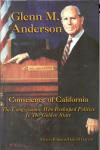 Cover of Roberts and Garvin's book on Anderson