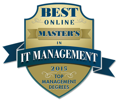 2015 Master in IT Management