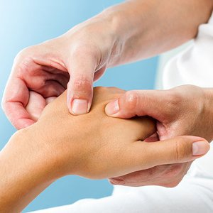 Foundations to Hand Therapy