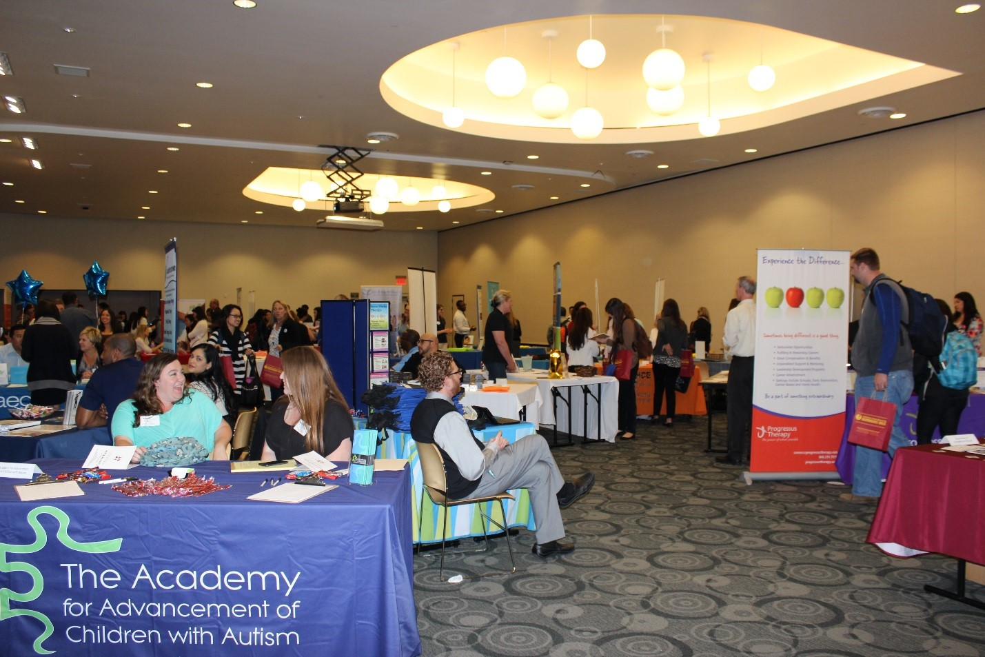 Occupational Therapy Career Day