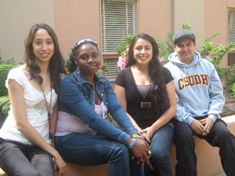 MBRS Biology Students 2007