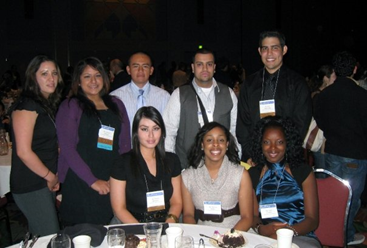 SACNAS 2008- Group Photo