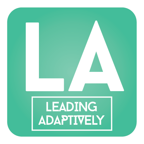 Leadership Framework - Leading Adaptively