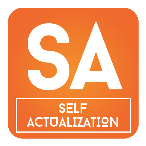 Leadership Framework - Self Actualization
