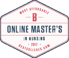 Most affordable msn programs