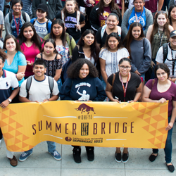 CSUDH Encounter To Excellence