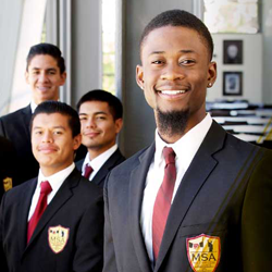 CSUDH Male Success Alliance