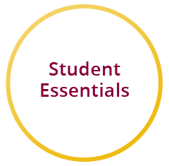 CSUDH Student Affairs Student Essentials