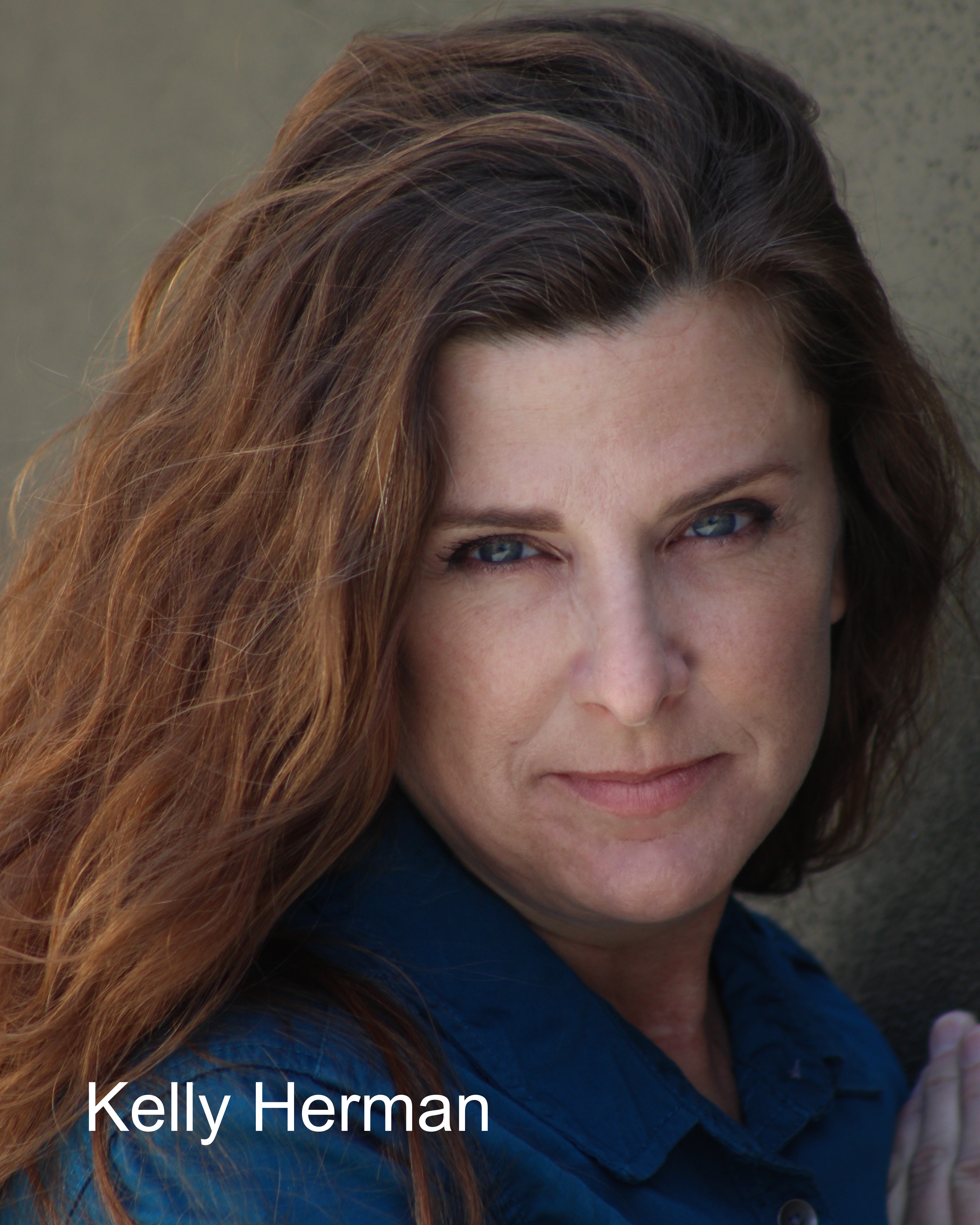 Kelly Herman