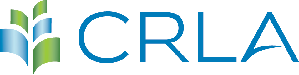 CRLA Certification Logo