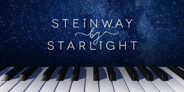 steinway by starlight